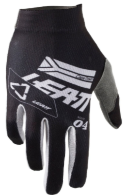 2018 Leatt 1.5 Motocross Gloves- College