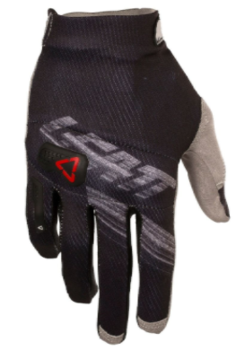 2018 Leatt 3.5 Motocross Glove - Brushed Black