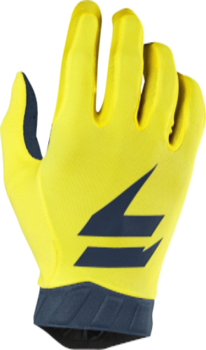 2019 Shift 3lack Air Motocross Glove - Yellow