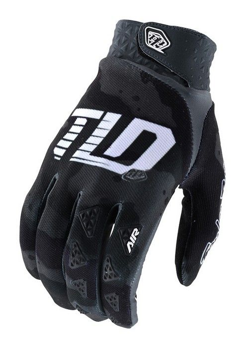 2020 TLD Air Glove - Grey Camo