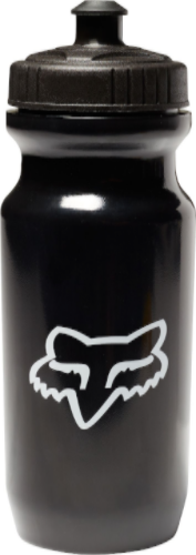 Fox Racing Fox Head Water Bottle - Black
