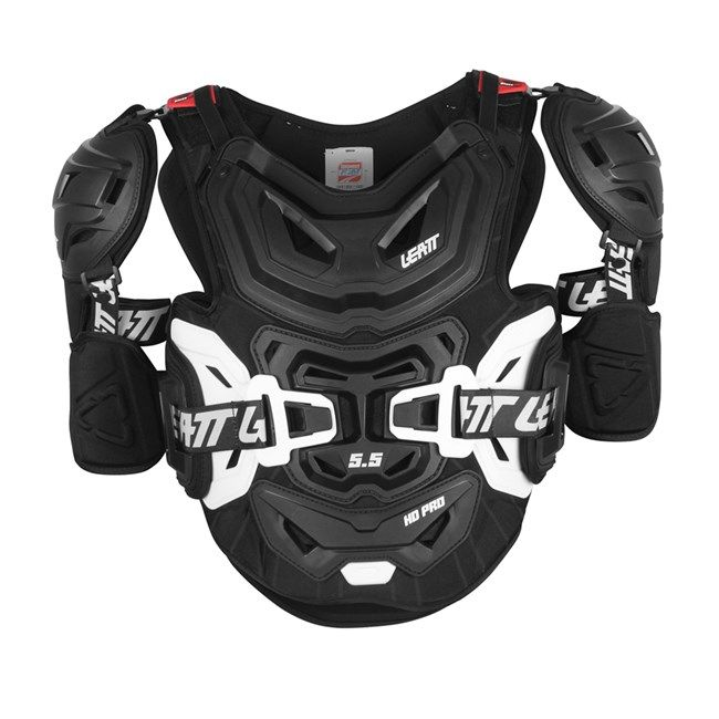 Leatt GPX 5.5 Pro HD Chest Protector