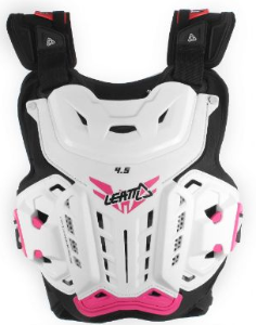 Leatt Jacki 4.5 Womens Chest Protector