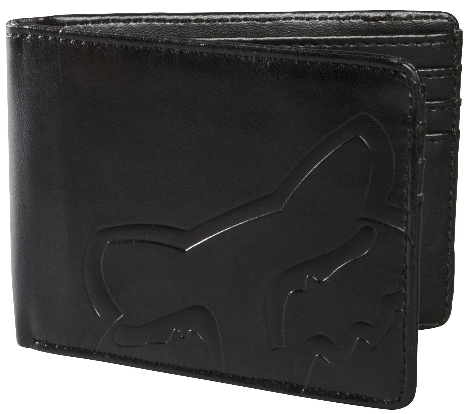 Mens Fox Racing Core Wallet- Black
