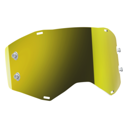 Scott Prospect Replacement Mirror Lens - Yellow