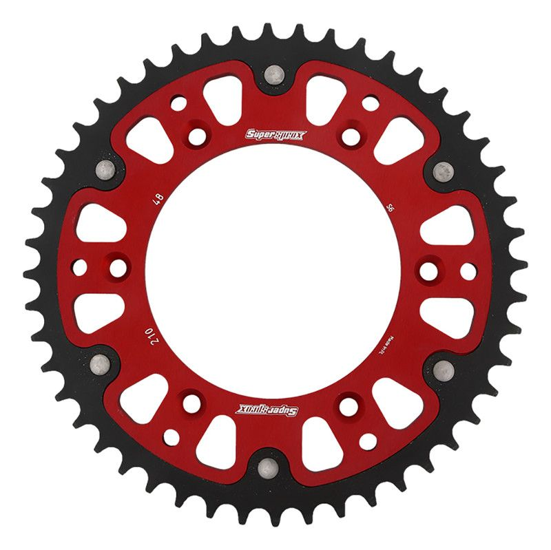 Supersprox Stealth Honda Rear Sprocket