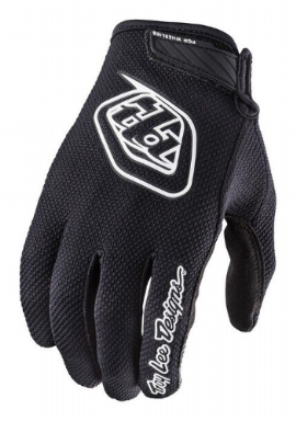 Troy Lee Designs TLD GP Air Youth Glove - Black