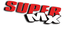 Super MX Logo - Online Shop - Store - Trackside